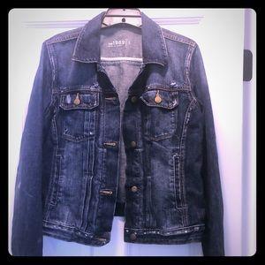 Gap Jean Jacket  size large